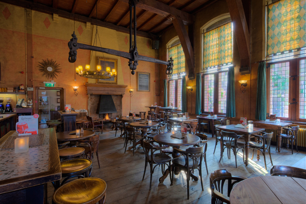 Grand Cafe De Waag Doesburg